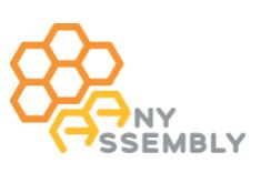 Recensioni Any Assembly