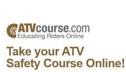 Recensioni ATVcourse.com