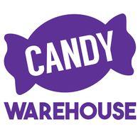 Recensioni CandyWarehouse.com