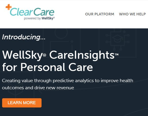 reviews ClearCare Online