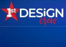 First Design Crew