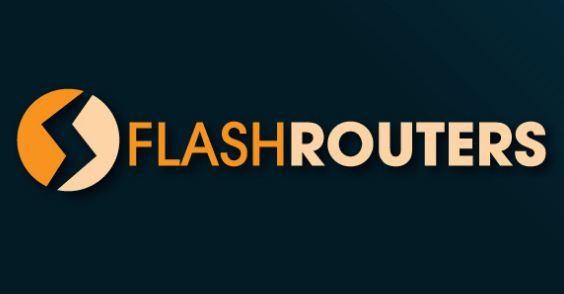 FlashRouters