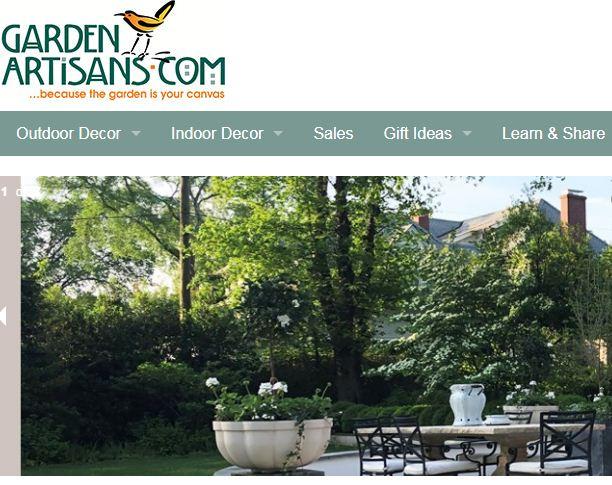 Garden Artisans