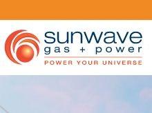 Sunwave gas+power