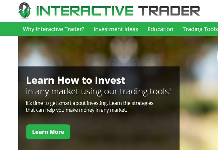 Recensioni Interactive Trader