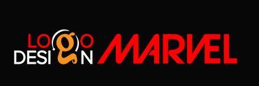 Recensioni Logo Design Marvel