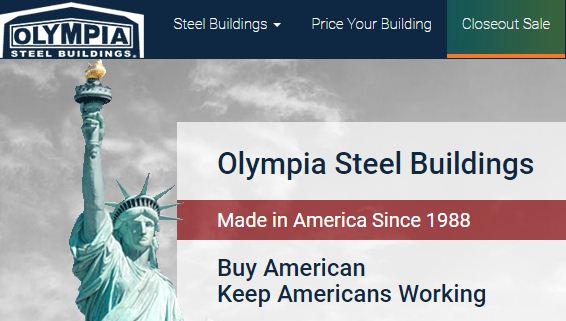 Olympia Buildings