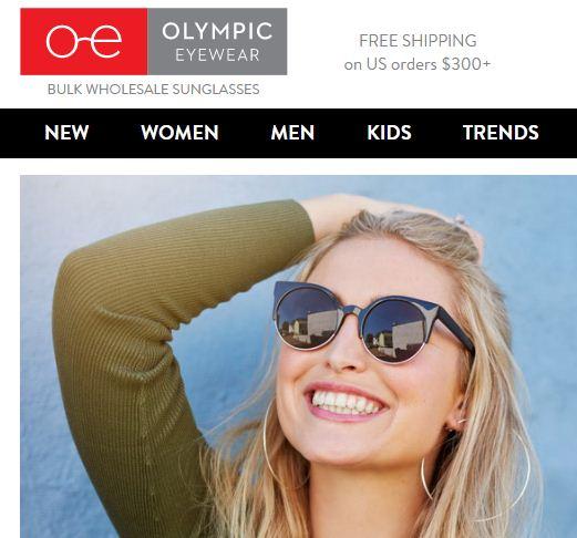 Recensioni Olympic Eyewear