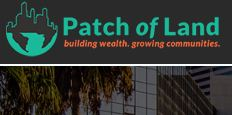 Reviews Patch of Land