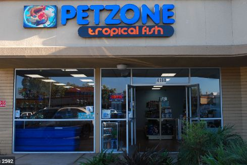 Recensioni Pet Zone Tropical Fish