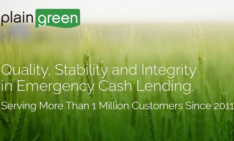 reviews Plain Green Loans