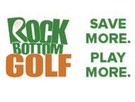 Recensioni  Rock Bottom Golf