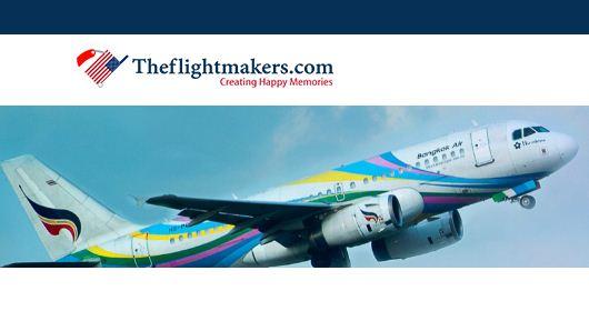 Recensioni Theflightmakers
