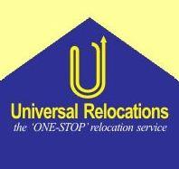 Recensioni Universal Relocations