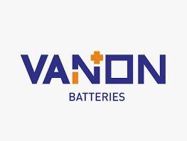 Vanonbatteries